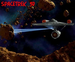 Spacetrek3D